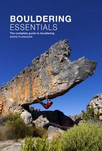 bouldering book