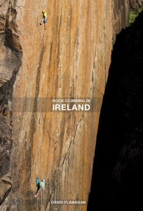 Rock Climbing in Ireland