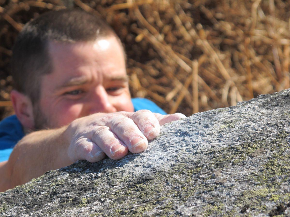Ten Tips For Bouldering Outdoors