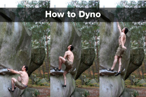 How to Dyno