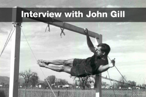 Interview with John Gill