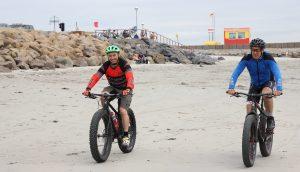 Cycling the Wild Atlantic Way