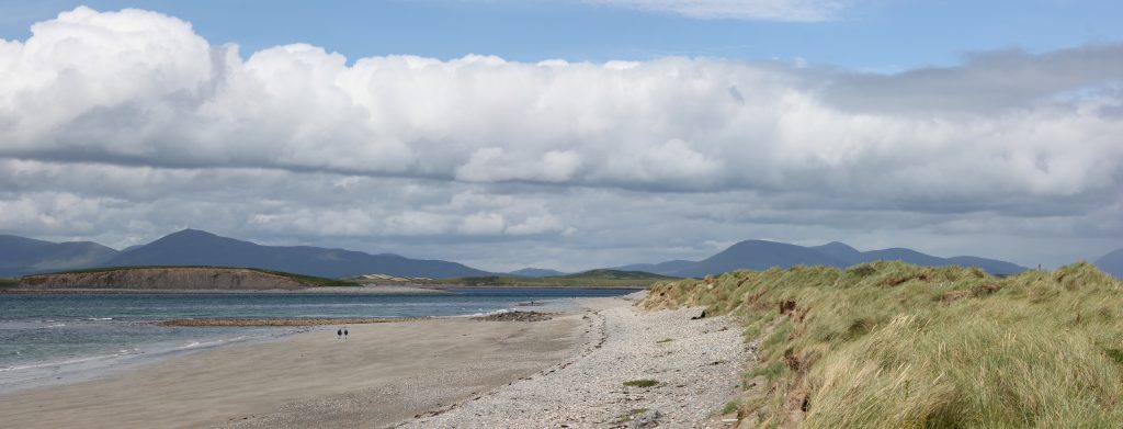 wild atlantic way mayo