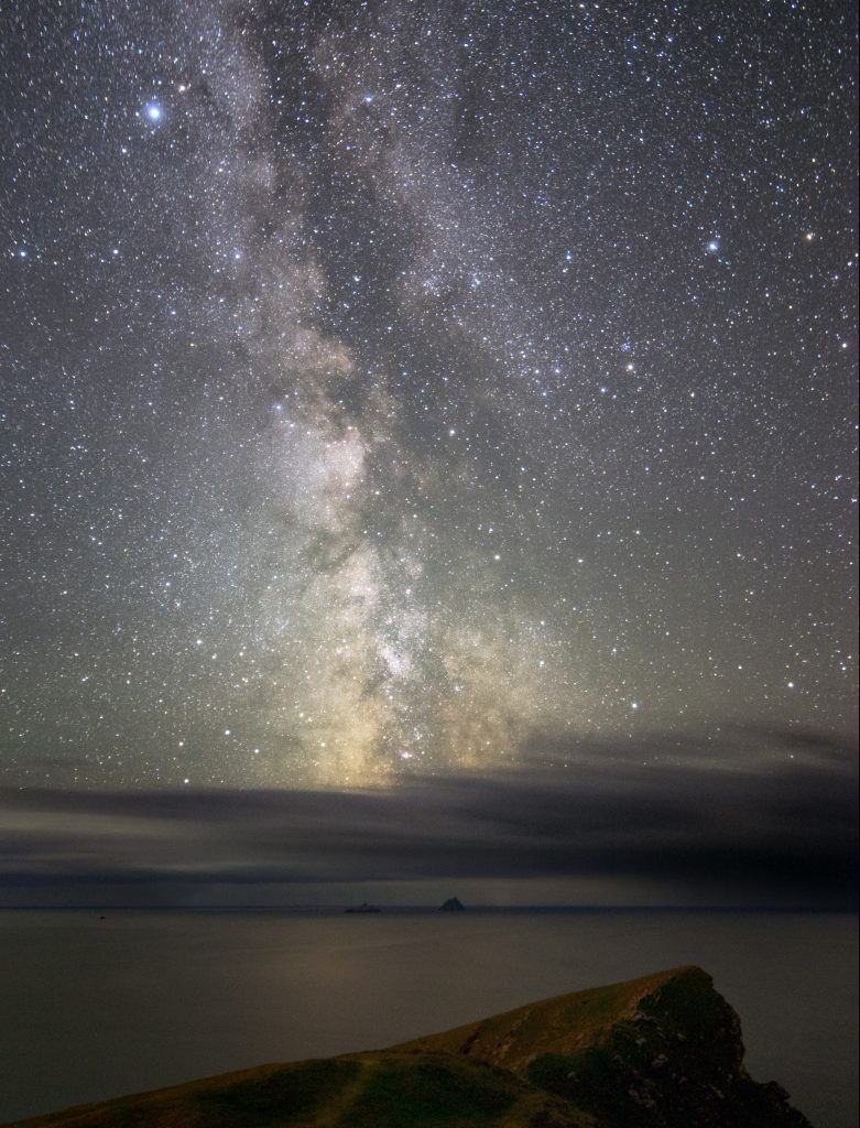 Kerry Dark Skies-PHOTO BY MICHELE CATI