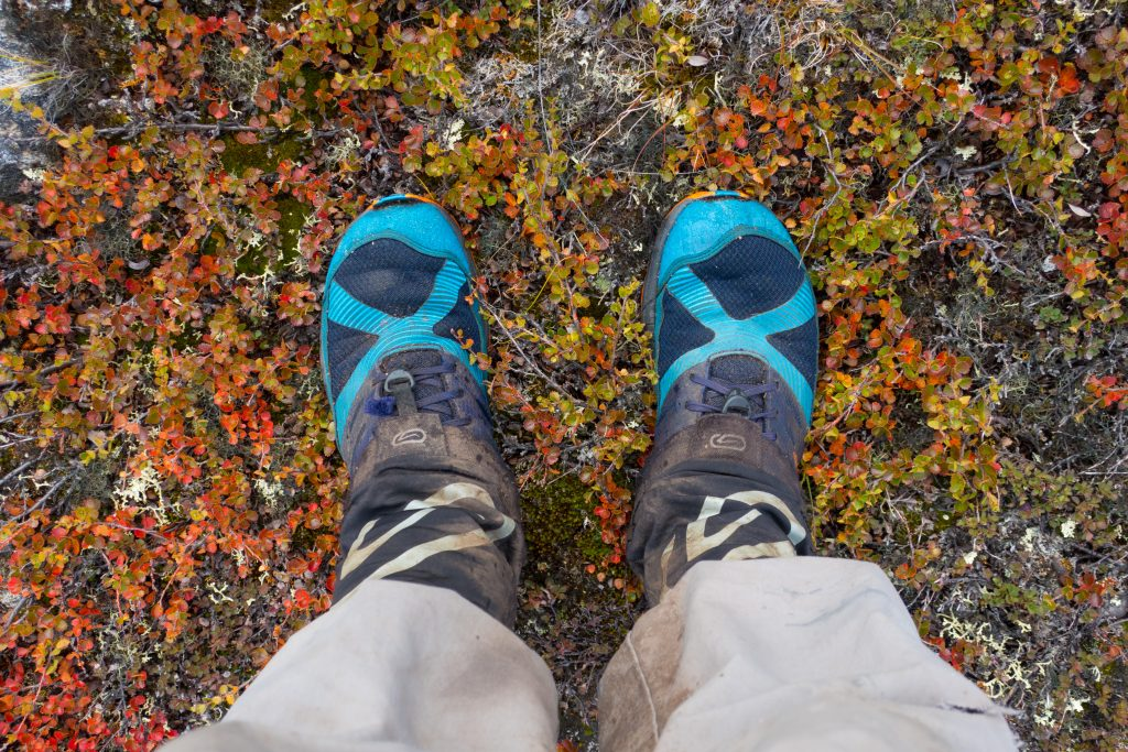 Arctic Circle Trail Greenland Packing And Gear List