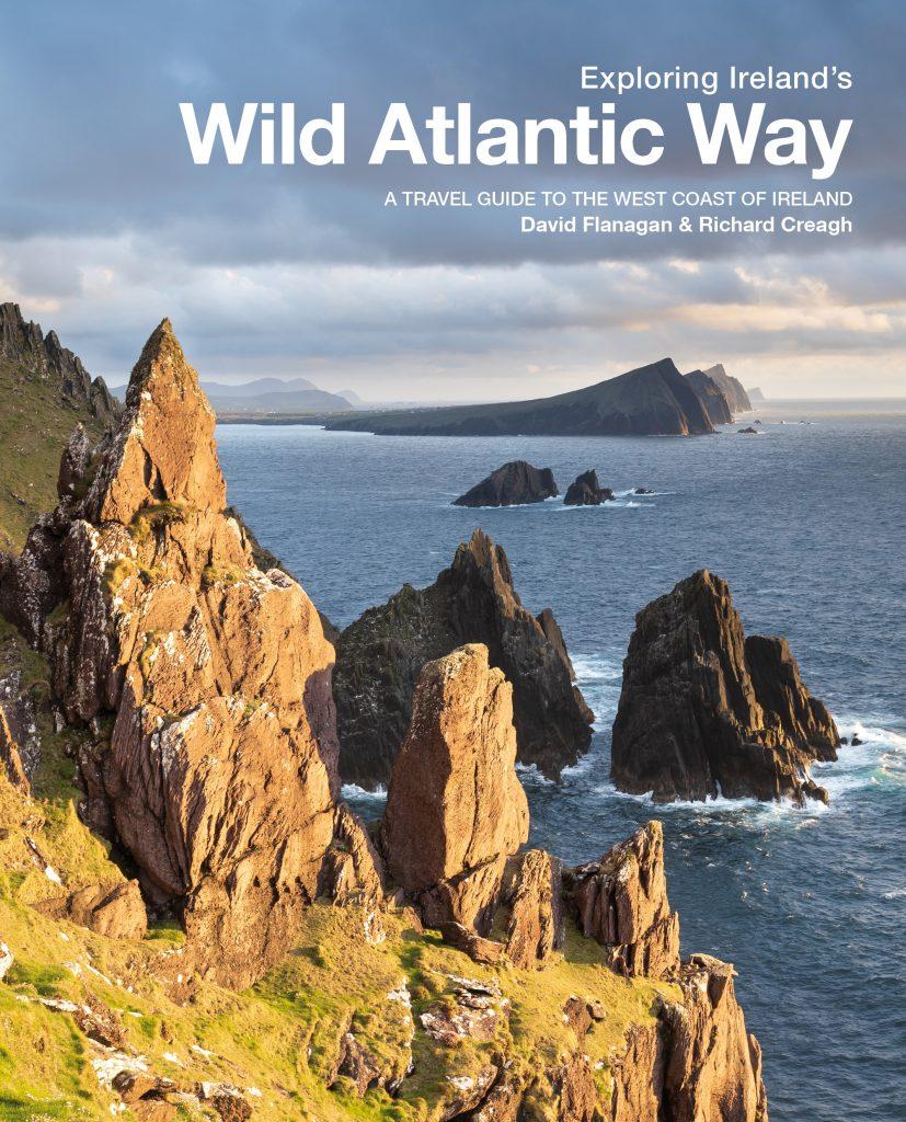 Wild Atlantic Way book
